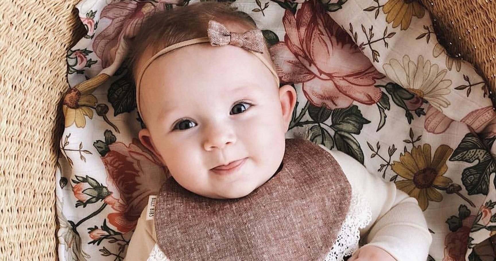 Popular Grandma Names in 2019 That Are Perfect For Baby Girls