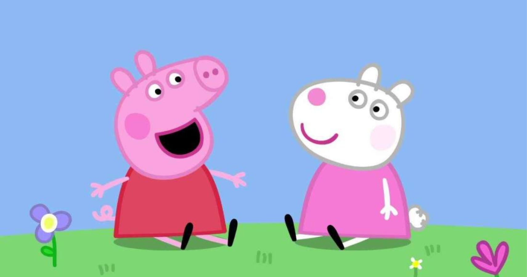 Why Do Toddlers Love Peppa Pig So Much Moms