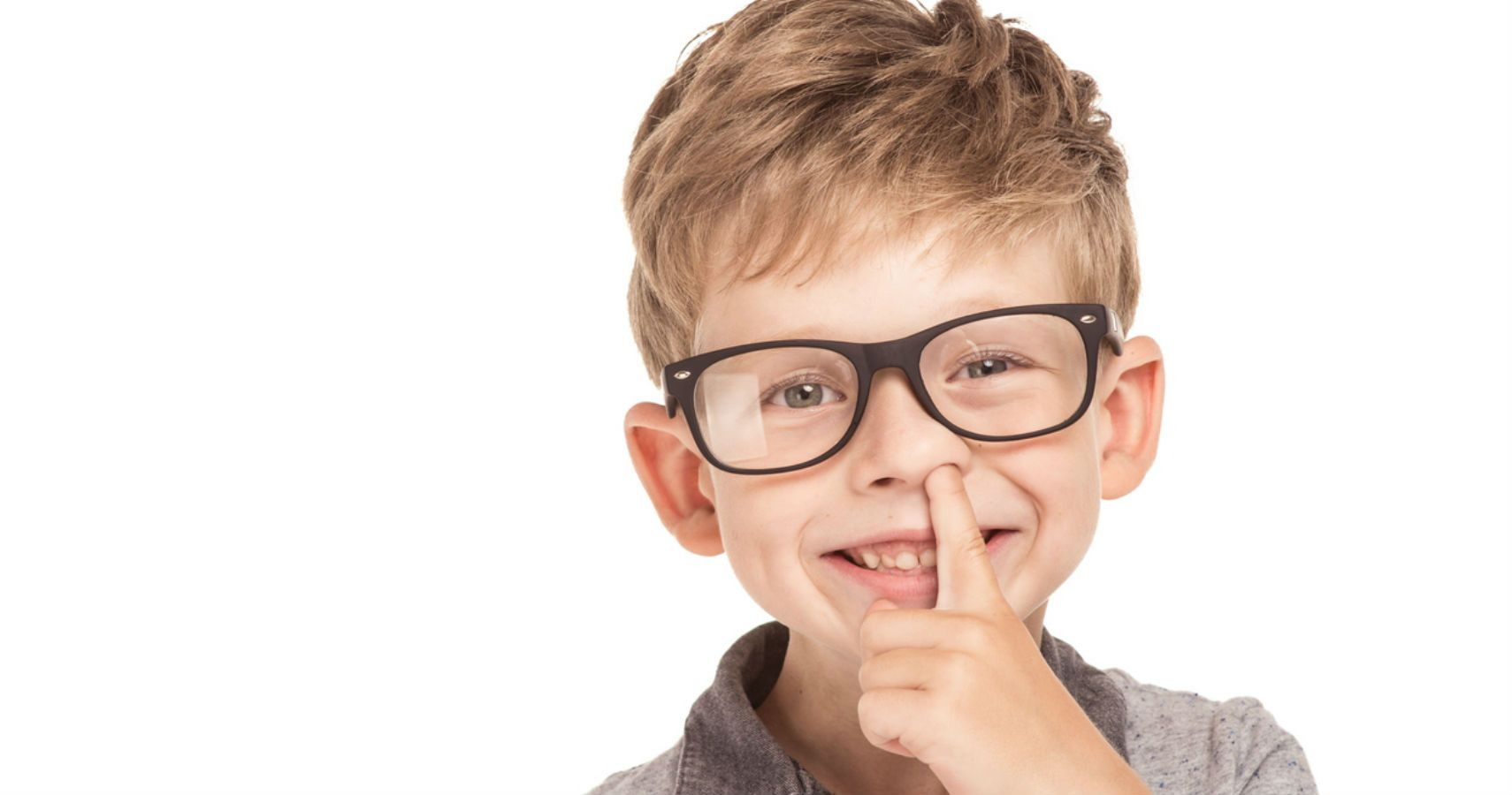 Nose Picking Kids Why It Happens And What To Do About It
