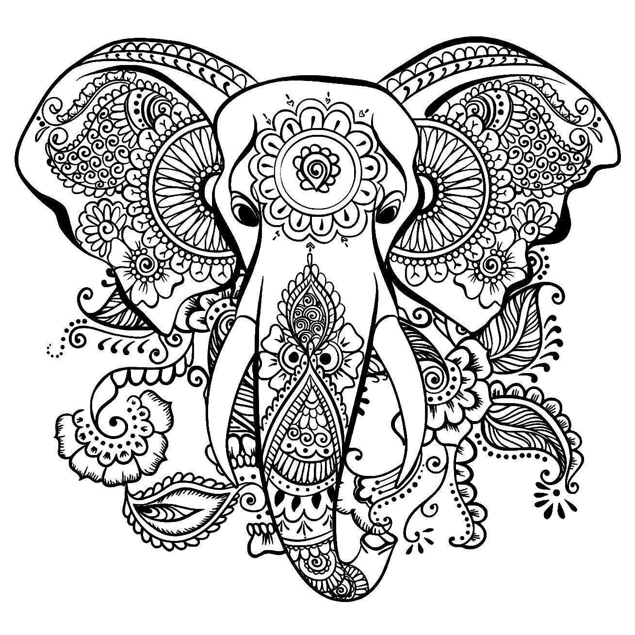 - Free Printable Coloring Pages For Kids Moms