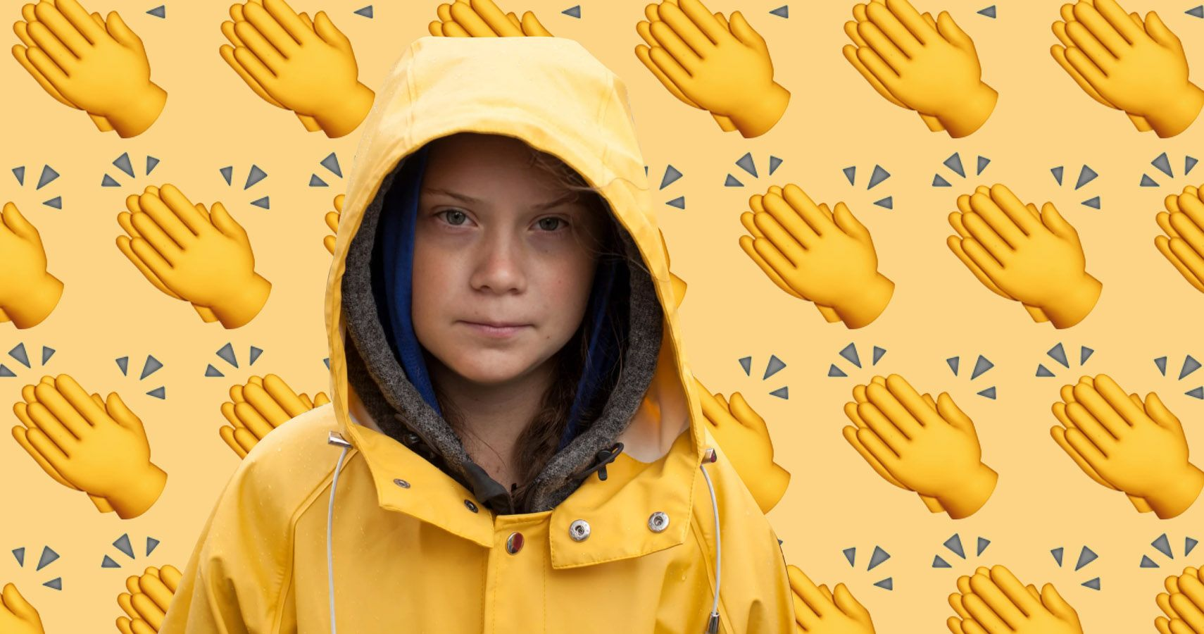 "Greta Thunberg Claps Back On Environmental ""Beliefs"" | Moms.com"