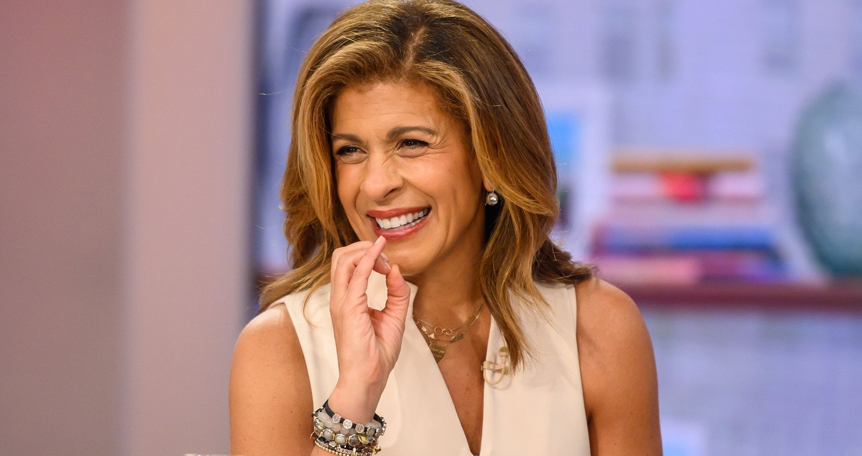 Hoda Kotb Is Ready & Waiting To Adopt Another Child