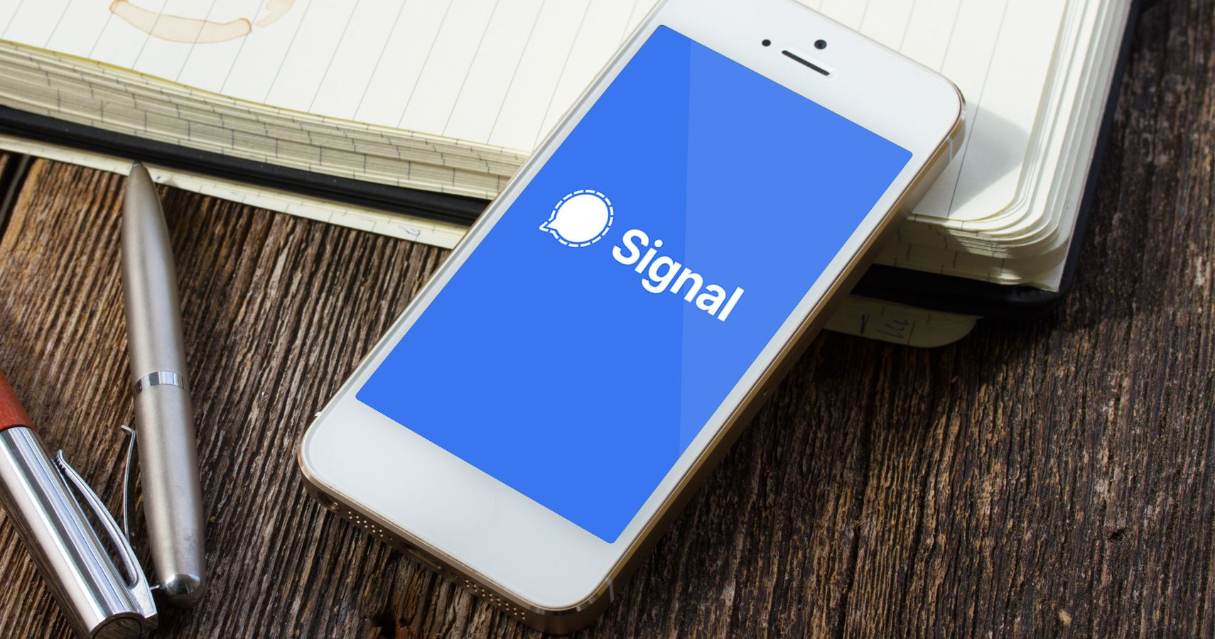Is Signal Messaging App For Kids ...