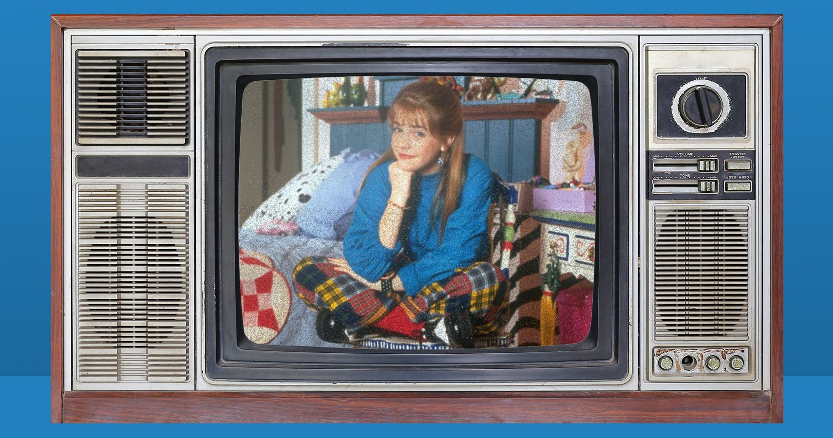 Melissa Joan Hart Wishes She Had This From 'Clarissa Explains It All'