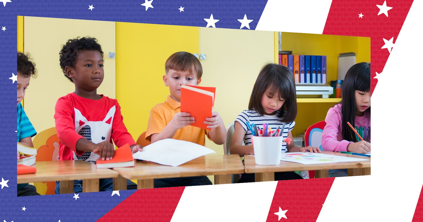 Free Childcare On Election Day For Parents | Moms.com