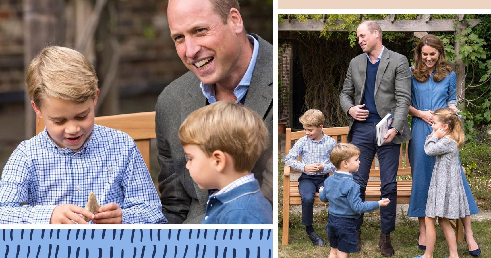 Prince William & Kate's Parenting Tips We Should Use