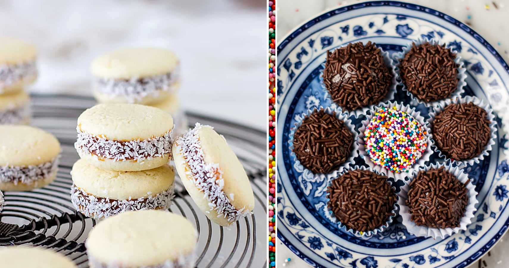 Christmas Cookie Recipes From Around The World | Moms