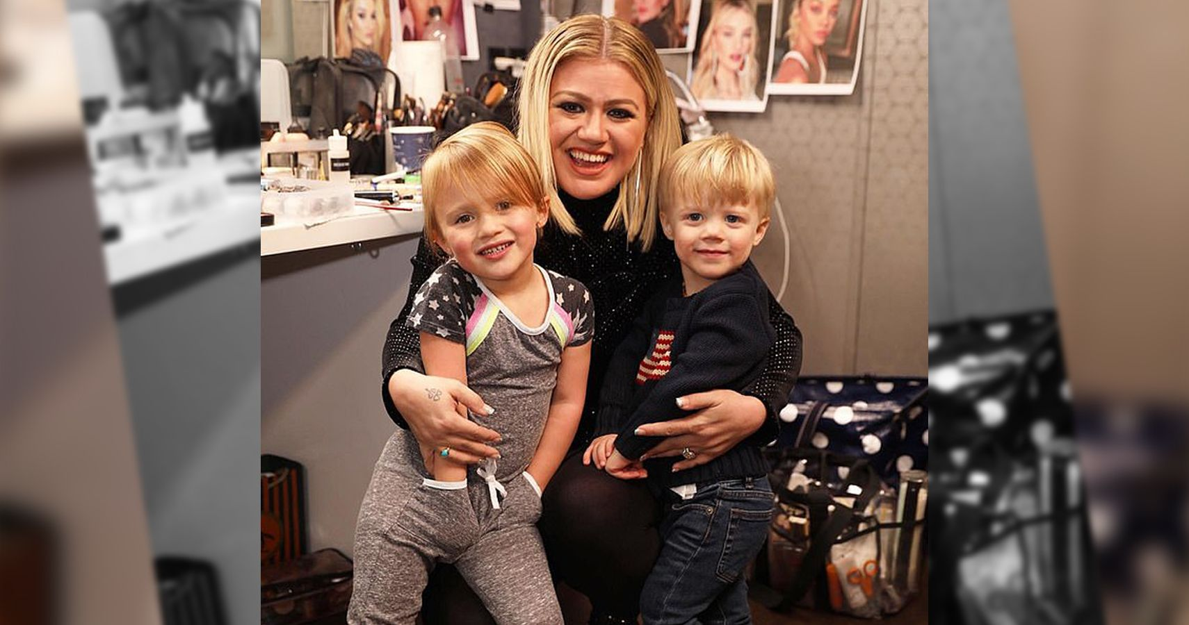 Kelly Clarkson Divorce: How Are Kids Coping | Moms.com