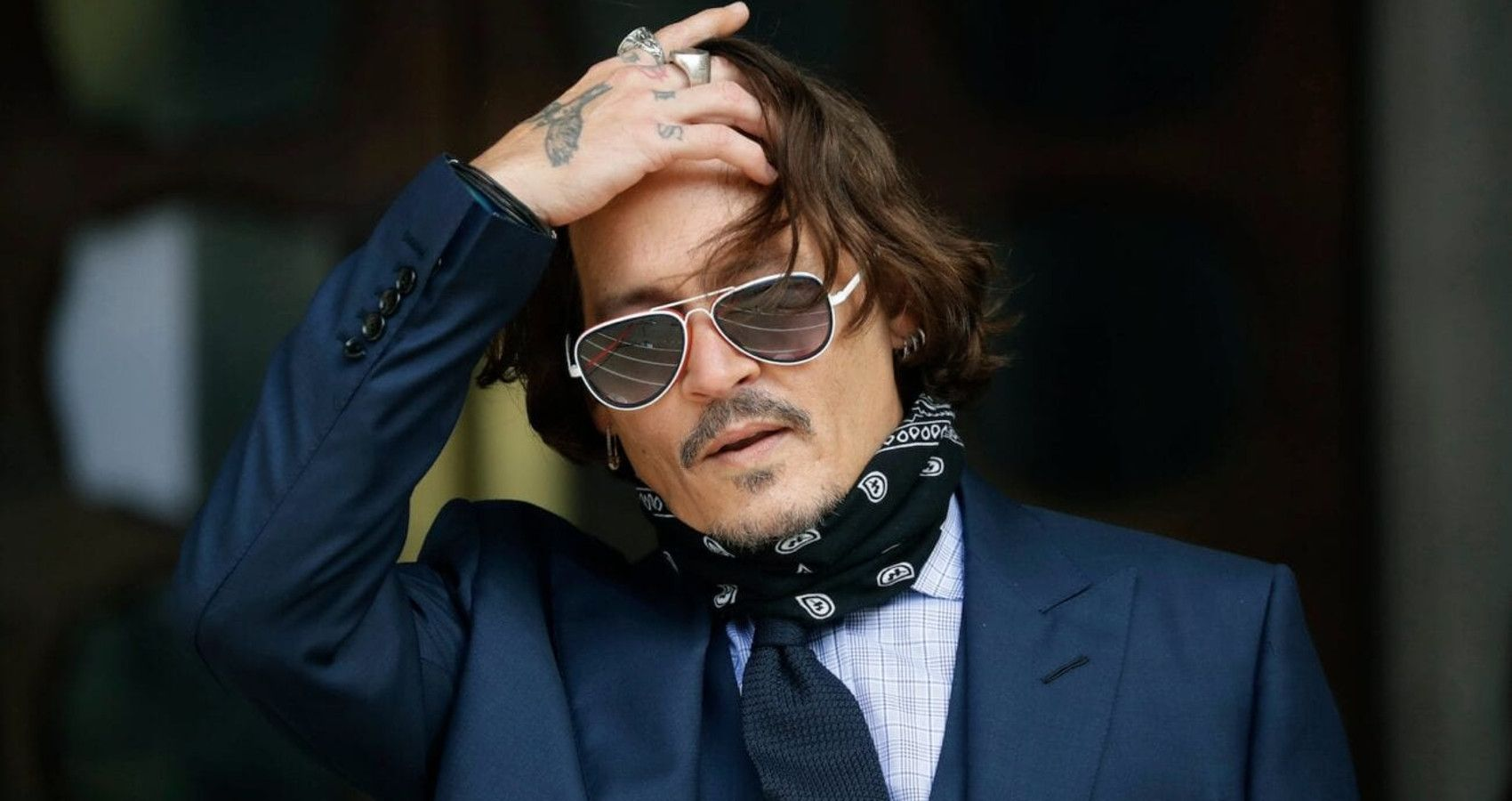 Women Can Be Abusive: What We Can Learn And Teach From Amber Heard & Johnny Depp's Relationship