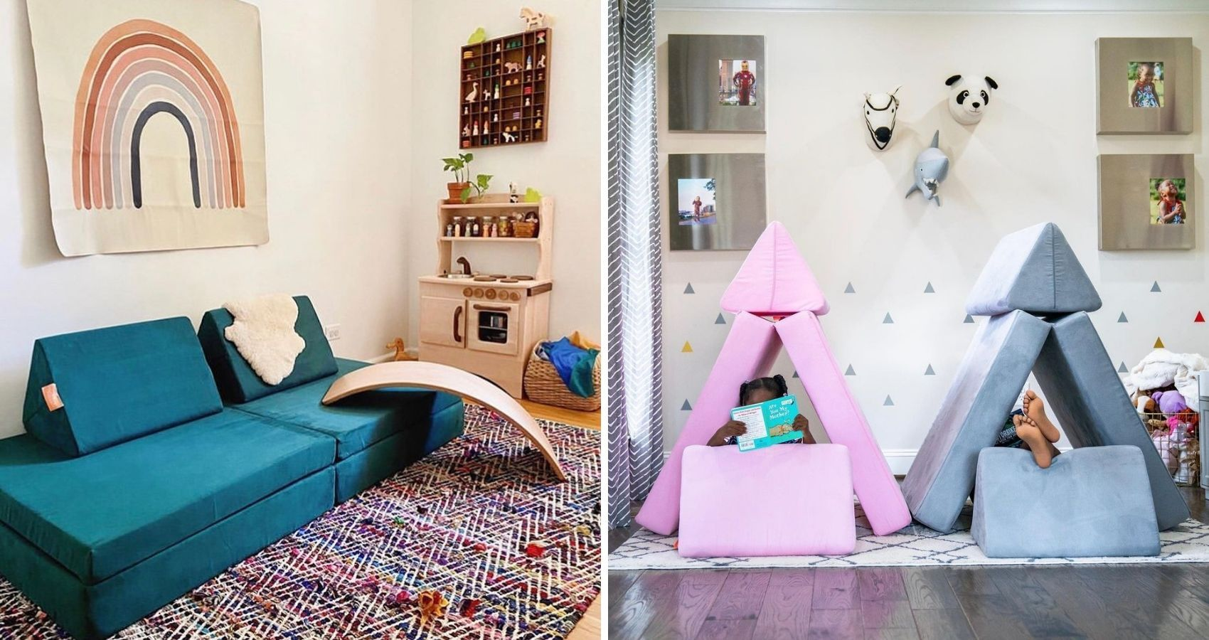 The Nugget Couch For Kids, Where To Buy & Price