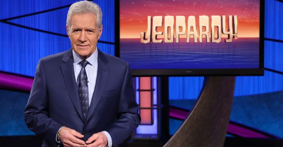 Ken Jennings Announced As New Interim Host Of 'Jeopardy!'