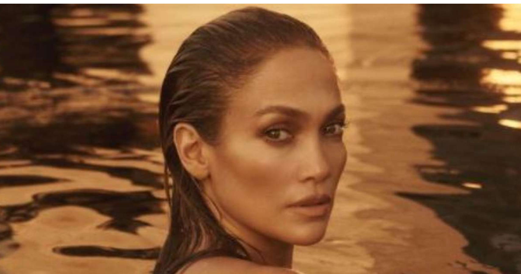 Jennifer Lopez Premieres New Song & Dances With Her Kids
