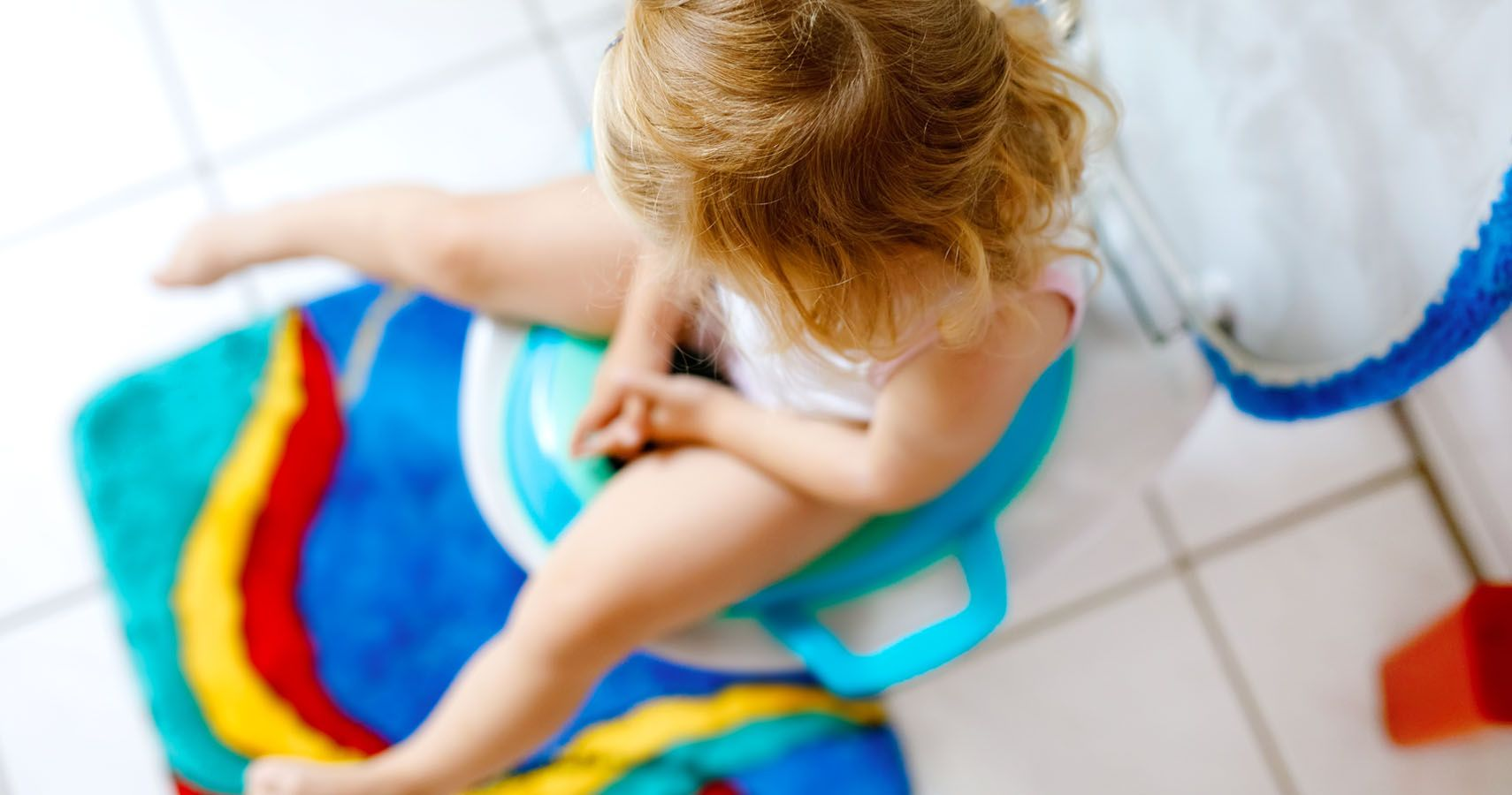 Expert potty training tips for parents